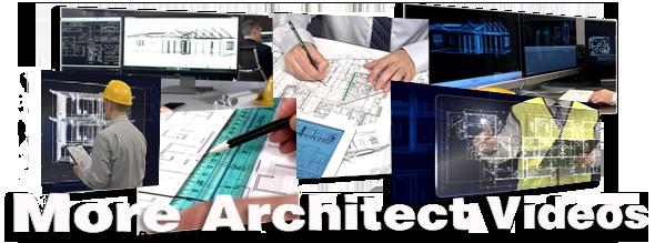 Architect Using Laptop - 1