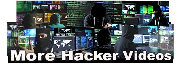 Hackers Room - 1
